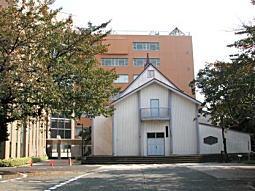 日本女子大学.JPG