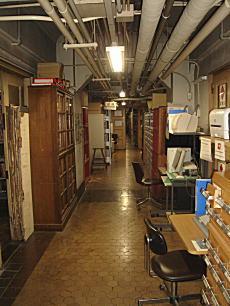 明治文庫1廊下.JPG