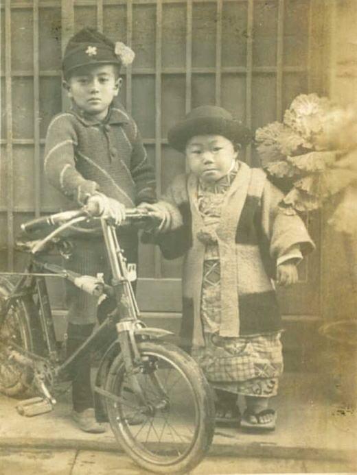 昭和初期の子供達.jpg