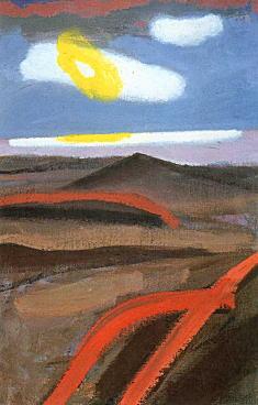 曾宮一念「砂丘」1956頃.jpg