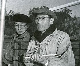 曾宮一念鈴木良三1955.jpg