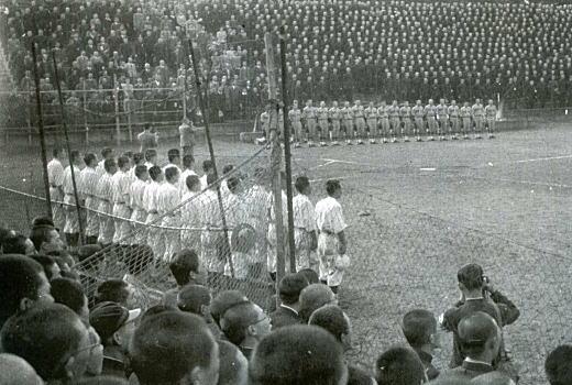 最後の早慶戦19431016.jpg