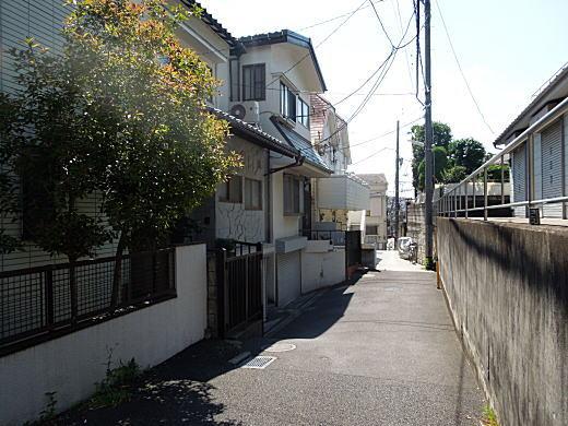 月村光子邸跡.JPG