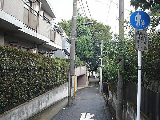 村山知義アトリエ跡.JPG