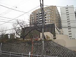 東京第一衛戍病院築垣.JPG