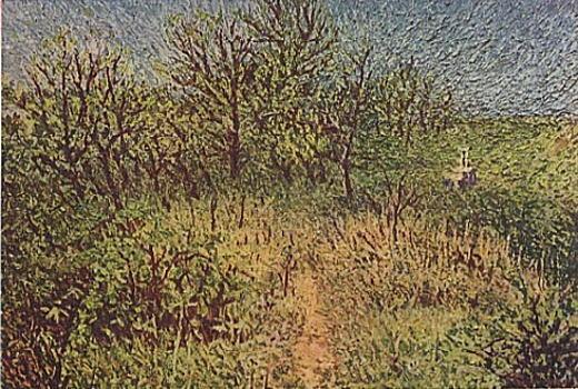 柏原敬弘「春の枯草」1919.jpg
