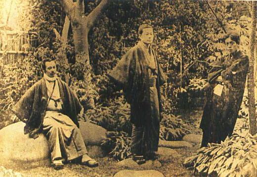 森鴎外・幸田露伴・斎藤緑雨1890頃.jpg
