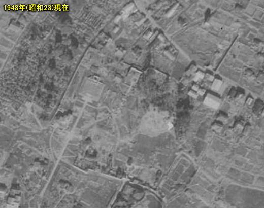 法明寺1948.jpg