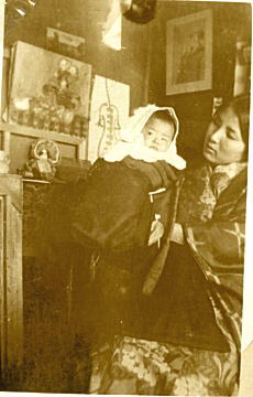 淑子夫人19290323(生後100日).jpg