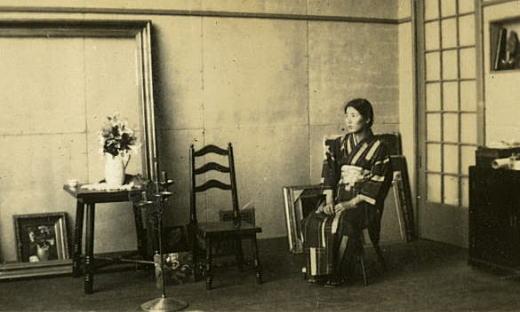 淑子夫人19320619.jpg