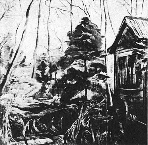 牧野虎雄「早春」1922.jpg