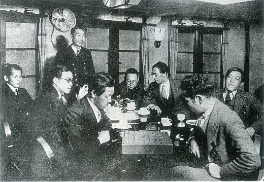 独立美術協会道後温泉旅行1933.jpg