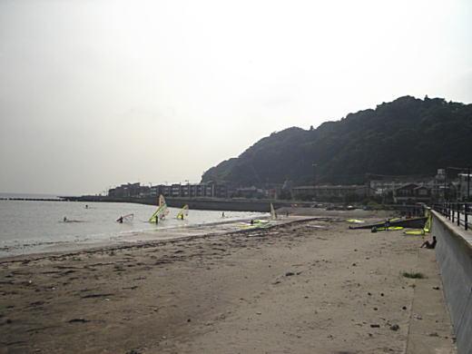 由比ヶ浜.JPG