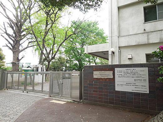 目白台瓢箪型台地5.JPG