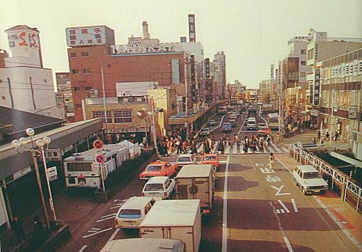 目白駅1970頃.jpg