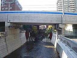 神田川鉄橋.JPG