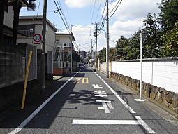 第一文化村三間道路.JPG