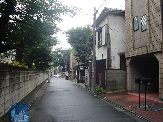 第二府営住宅跡2006.JPG