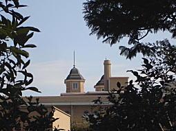 聖母病院5階尖塔.JPG