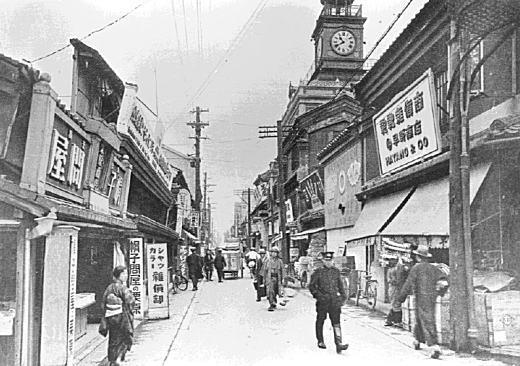 船場(心斎橋筋)1929.jpg