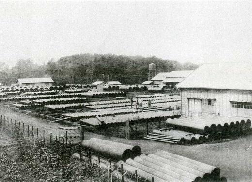 荒玉水道杉並鉄管試験所1931.jpg