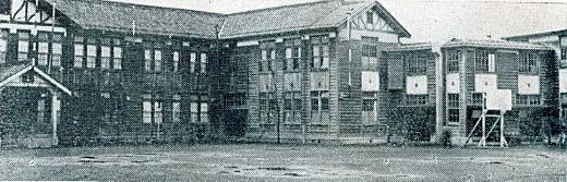 落合第二尋常小学校1933.jpg