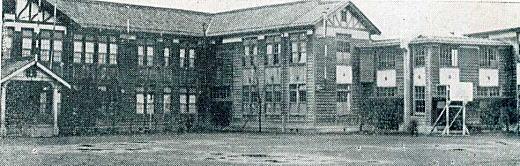 落合第二小学校1932.jpg