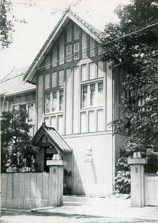 藤田本邸1914頃.jpg