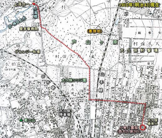 西大久保地形図1910.jpg