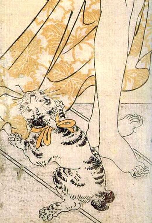 豊春「菖蒲湯」1770年代.jpg