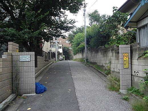 近衛文麿・秀麿邸跡.JPG