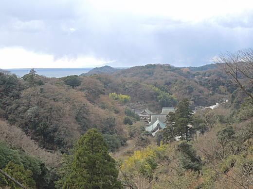 鎌倉建長寺(現代).JPG