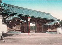 鳥取藩池田家上屋敷.JPG