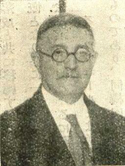 H.B.ベニンホフ博士1931.jpg